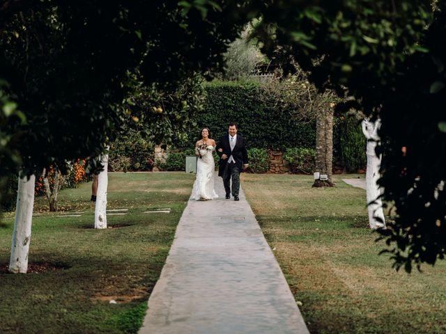 La boda de Ciro y Nuria en Eivissa, Islas Baleares 37