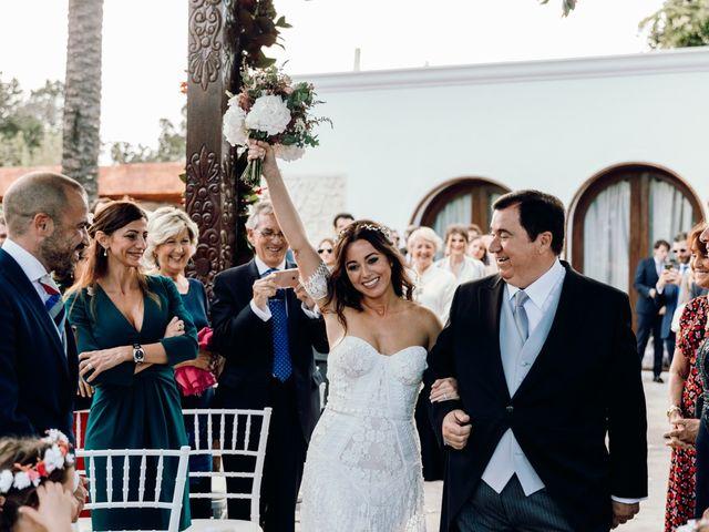 La boda de Ciro y Nuria en Eivissa, Islas Baleares 38