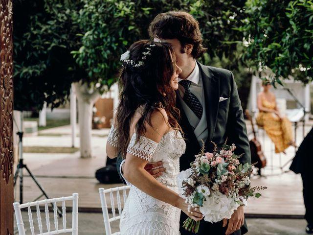 La boda de Ciro y Nuria en Eivissa, Islas Baleares 39