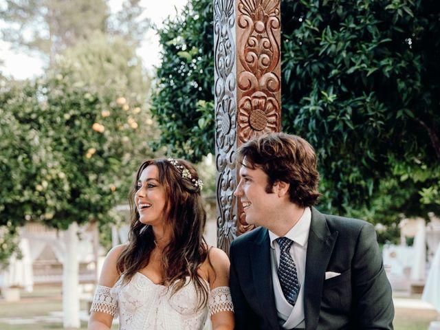 La boda de Ciro y Nuria en Eivissa, Islas Baleares 40