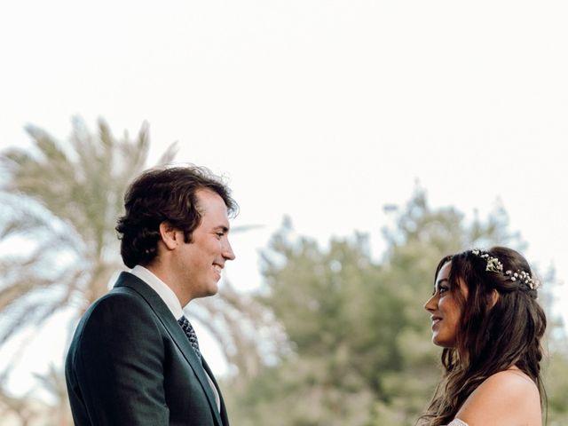 La boda de Ciro y Nuria en Eivissa, Islas Baleares 41