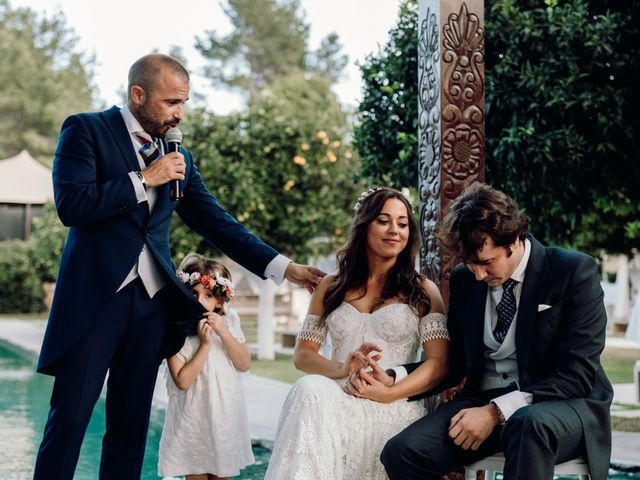 La boda de Ciro y Nuria en Eivissa, Islas Baleares 42