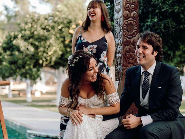 La boda de Ciro y Nuria en Eivissa, Islas Baleares 43
