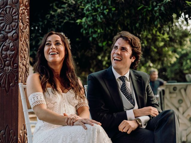 La boda de Ciro y Nuria en Eivissa, Islas Baleares 44