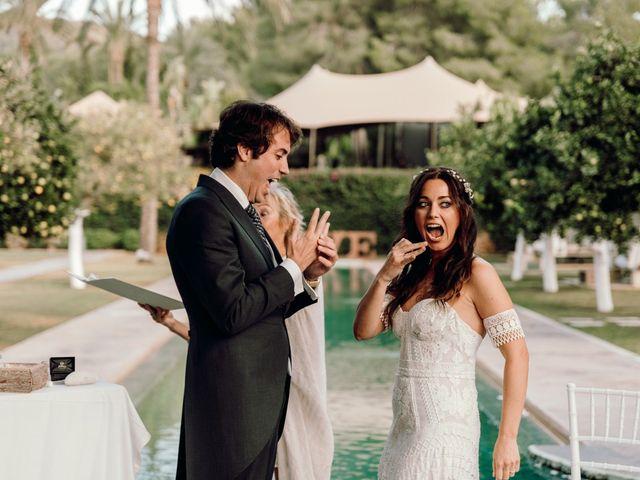 La boda de Ciro y Nuria en Eivissa, Islas Baleares 47