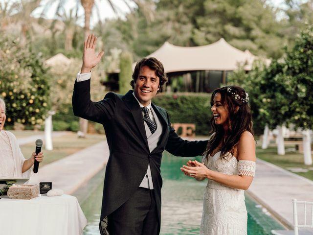La boda de Ciro y Nuria en Eivissa, Islas Baleares 48