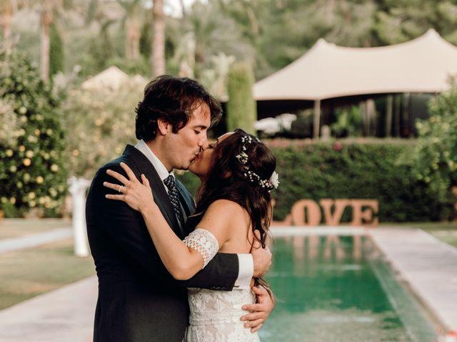 La boda de Ciro y Nuria en Eivissa, Islas Baleares 49