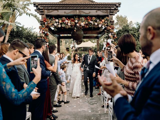 La boda de Ciro y Nuria en Eivissa, Islas Baleares 50
