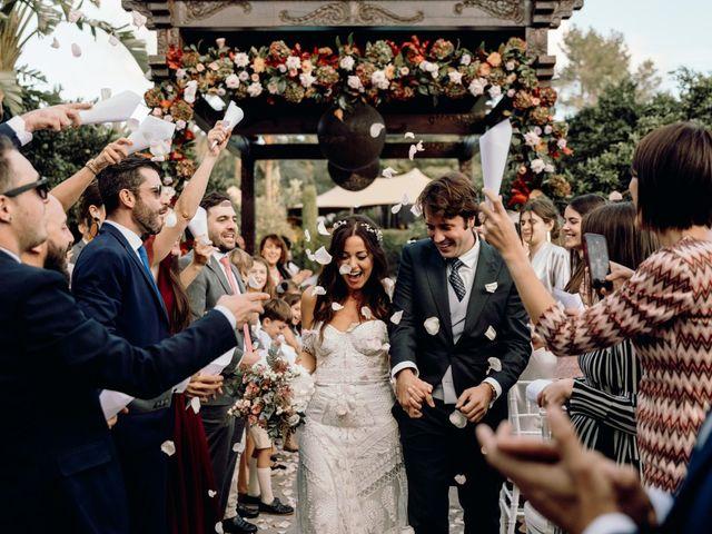 La boda de Ciro y Nuria en Eivissa, Islas Baleares 51
