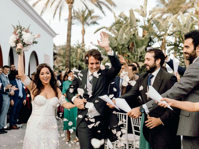 La boda de Ciro y Nuria en Eivissa, Islas Baleares 52