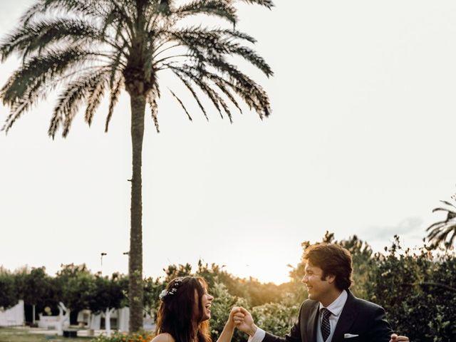 La boda de Ciro y Nuria en Eivissa, Islas Baleares 56