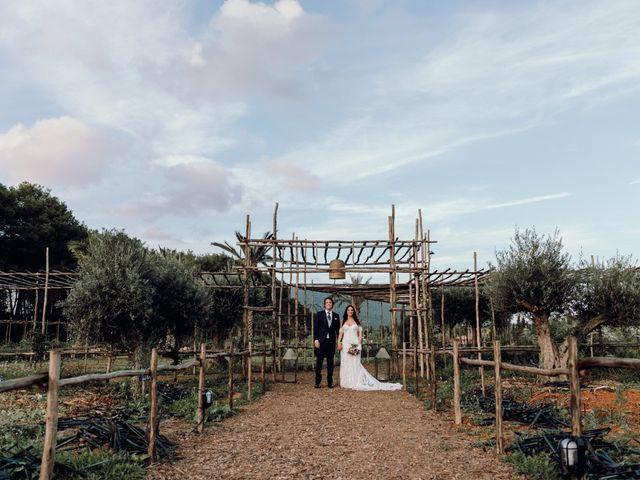 La boda de Ciro y Nuria en Eivissa, Islas Baleares 57