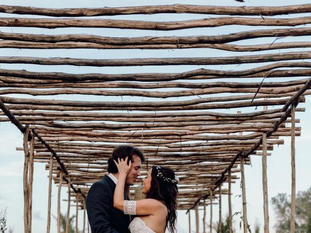 La boda de Ciro y Nuria en Eivissa, Islas Baleares 59