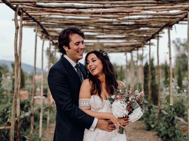 La boda de Ciro y Nuria en Eivissa, Islas Baleares 60