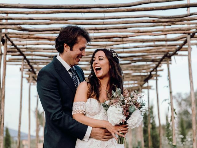 La boda de Ciro y Nuria en Eivissa, Islas Baleares 62