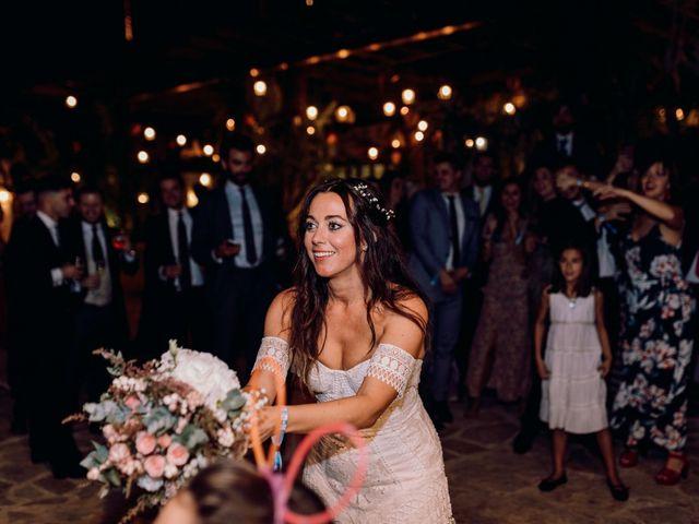 La boda de Ciro y Nuria en Eivissa, Islas Baleares 77