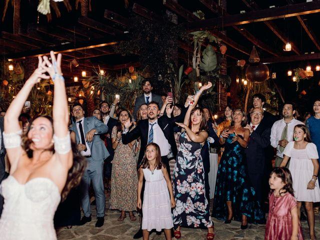 La boda de Ciro y Nuria en Eivissa, Islas Baleares 78