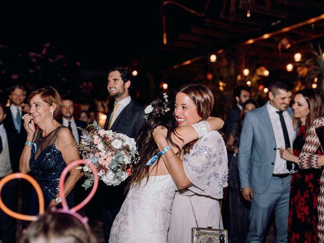 La boda de Ciro y Nuria en Eivissa, Islas Baleares 80