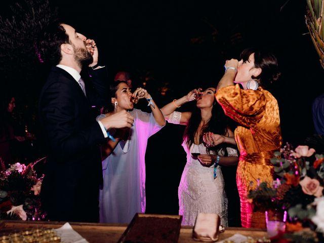 La boda de Ciro y Nuria en Eivissa, Islas Baleares 90