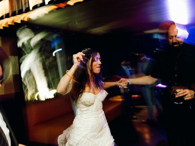 La boda de Ciro y Nuria en Eivissa, Islas Baleares 91