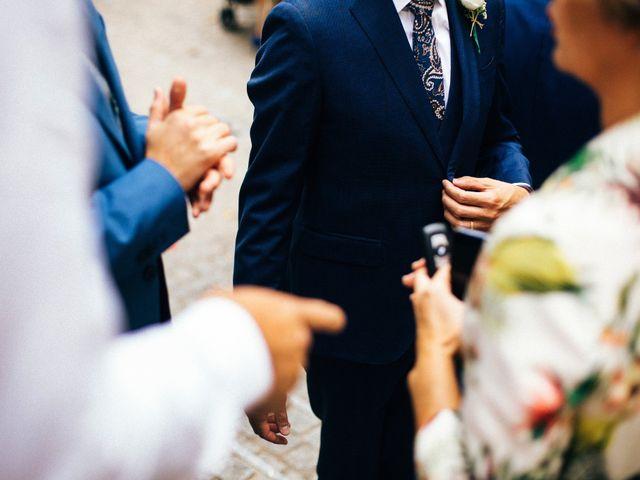 La boda de Victor y Toni en Barcelona, Barcelona 17