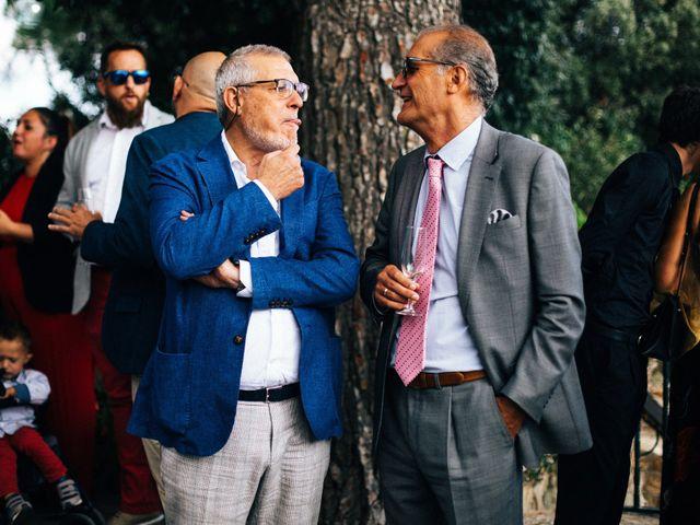 La boda de Victor y Toni en Barcelona, Barcelona 22