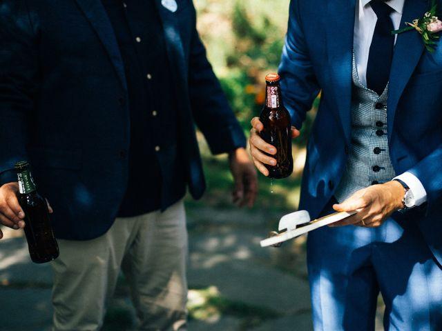 La boda de Victor y Toni en Barcelona, Barcelona 23