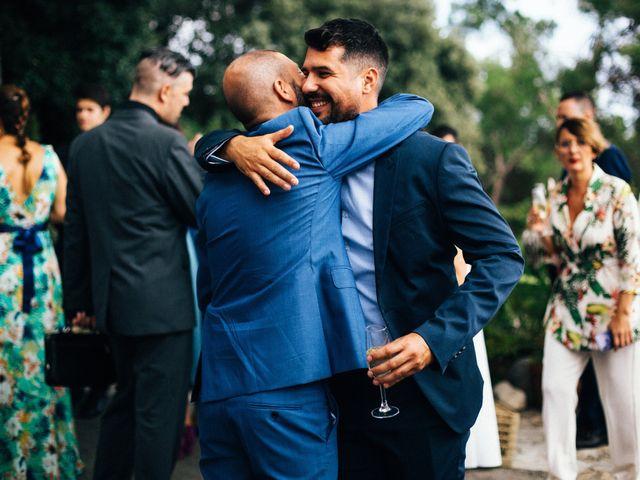 La boda de Victor y Toni en Barcelona, Barcelona 24