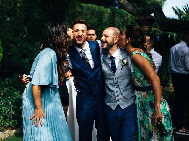 La boda de Victor y Toni en Barcelona, Barcelona 30
