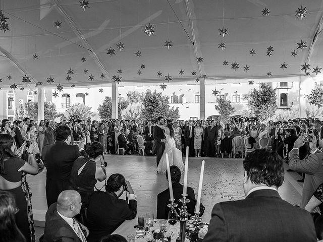 La boda de Marco y Chawis en Madrid, Madrid 9