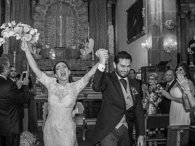 La boda de Marco y Chawis en Madrid, Madrid 12