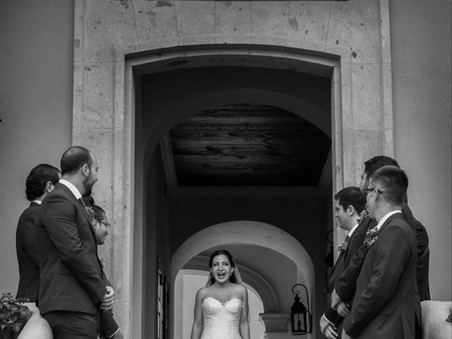 La boda de Marco y Chawis en Madrid, Madrid 18