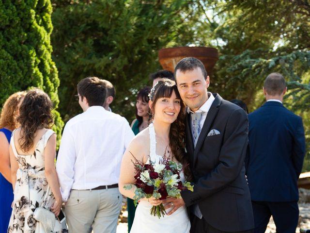 La boda de Gheorghe y Belén en Ulldecona, Tarragona 5