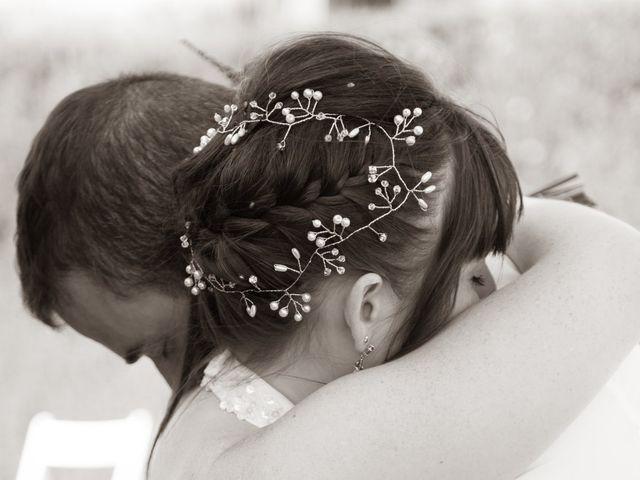 La boda de Gheorghe y Belén en Ulldecona, Tarragona 6