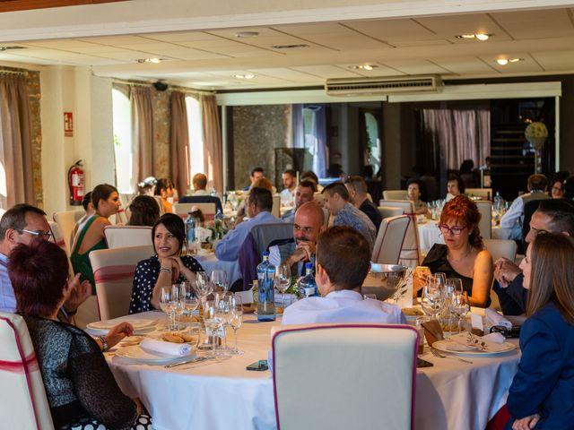 La boda de Gheorghe y Belén en Ulldecona, Tarragona 8
