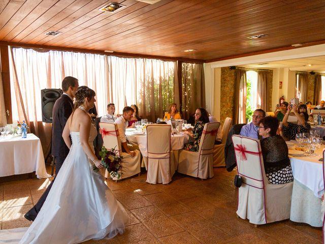 La boda de Gheorghe y Belén en Ulldecona, Tarragona 9
