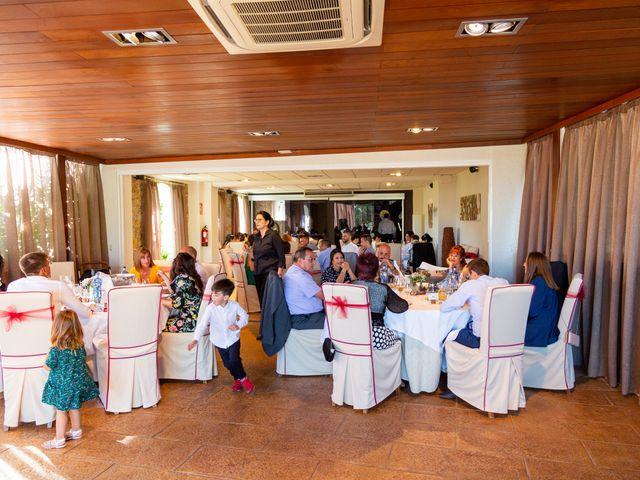 La boda de Gheorghe y Belén en Ulldecona, Tarragona 10