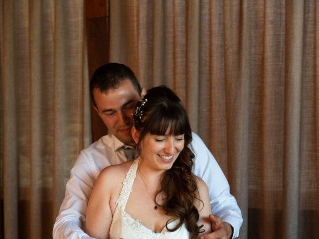 La boda de Gheorghe y Belén en Ulldecona, Tarragona 11