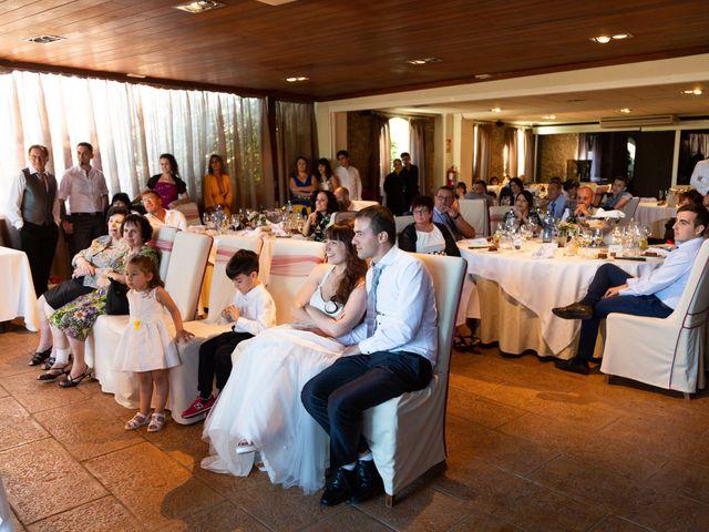 La boda de Gheorghe y Belén en Ulldecona, Tarragona 12