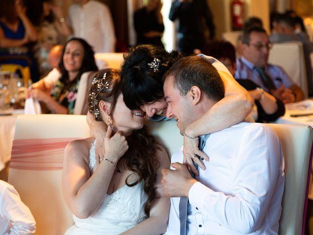 La boda de Gheorghe y Belén en Ulldecona, Tarragona 13