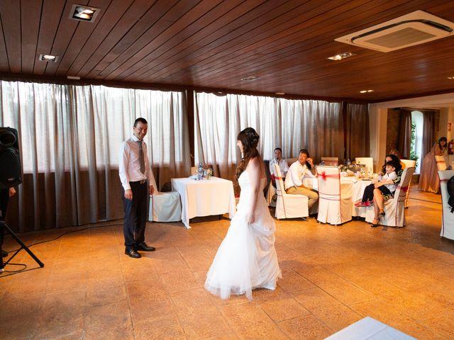 La boda de Gheorghe y Belén en Ulldecona, Tarragona 14