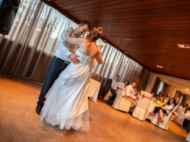 La boda de Gheorghe y Belén en Ulldecona, Tarragona 15