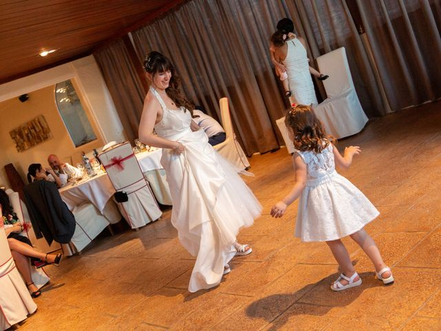 La boda de Gheorghe y Belén en Ulldecona, Tarragona 16