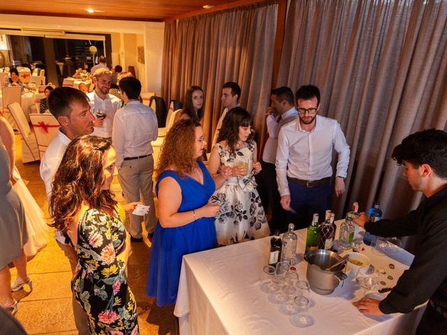 La boda de Gheorghe y Belén en Ulldecona, Tarragona 17