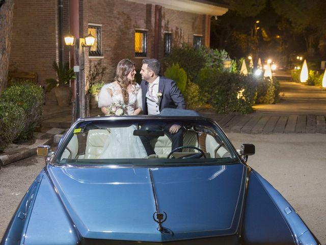 La boda de Alejandro y Naila en Gava, Barcelona 5