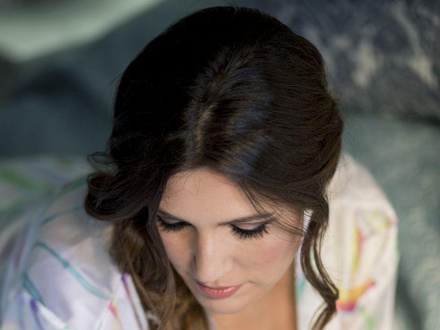 La boda de Alejandro y Naila en Gava, Barcelona 9
