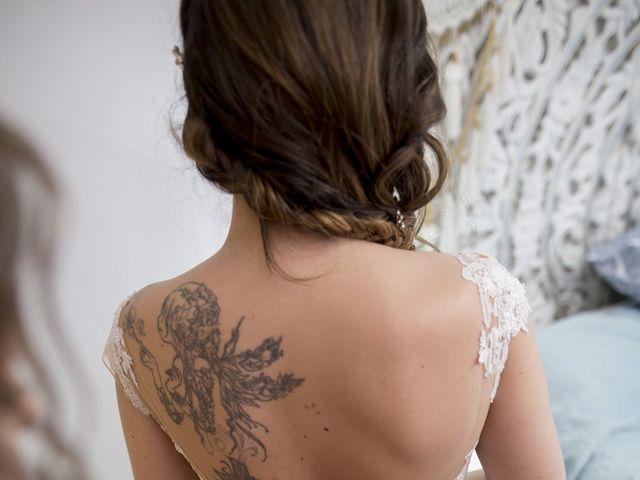La boda de Alejandro y Naila en Gava, Barcelona 11