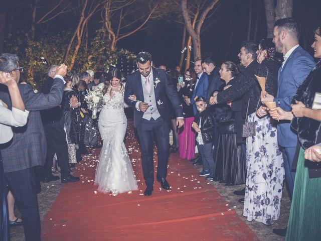 La boda de Alejandro y Naila en Gava, Barcelona 12