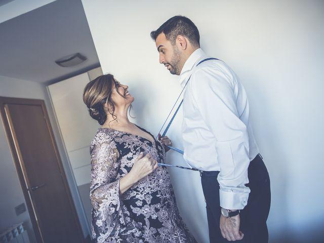 La boda de Alejandro y Naila en Gava, Barcelona 13