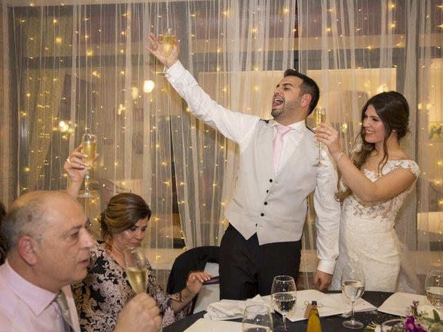 La boda de Alejandro y Naila en Gava, Barcelona 17